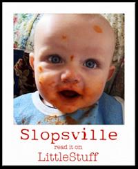 Slopsville