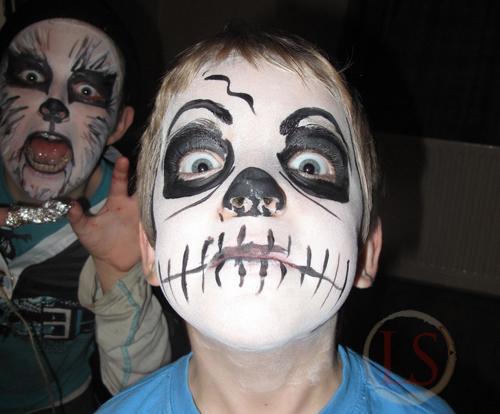 snazaroo halloween face paints 4