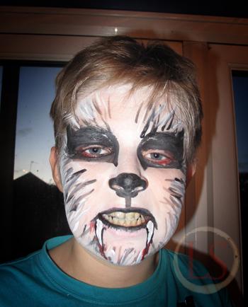 snazaroo halloween face paints 5
