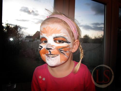 snazaroo halloween face paints 7