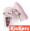 Lego Pink Kickers Review