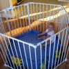 Lindam Safe & Secure Play Pen Review