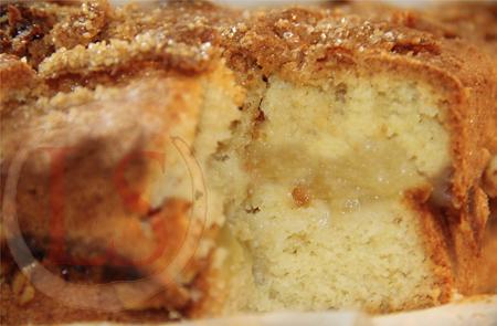 Sunday Baking Easy Dorset Apple Cake Traybake Lovebramley