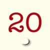 Advent Calendar Door Twenty