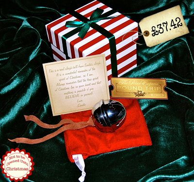 Christmas bell gift ideas