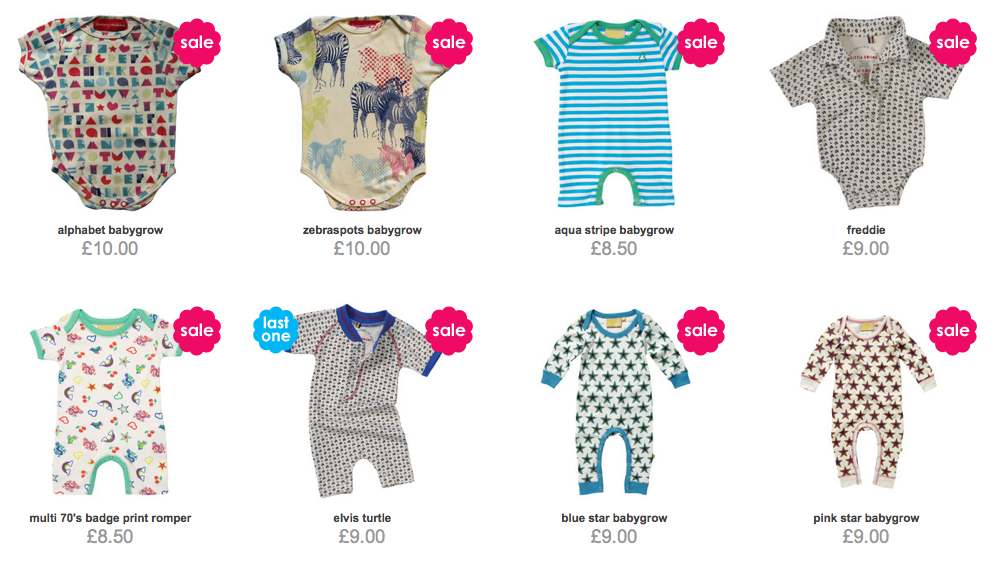 burp boutique summer baby clothes 50% sale