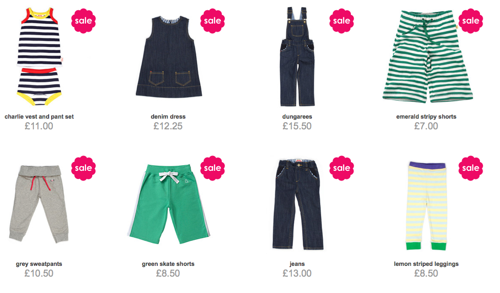 baby summer clothes on sale