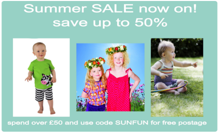 monkey and bo Summer Sale