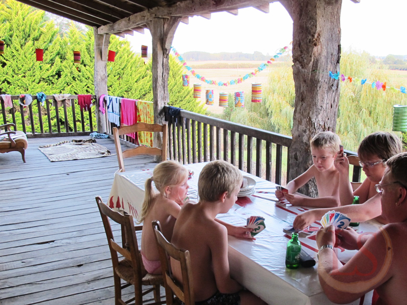 Self Catering Family Holidays in France