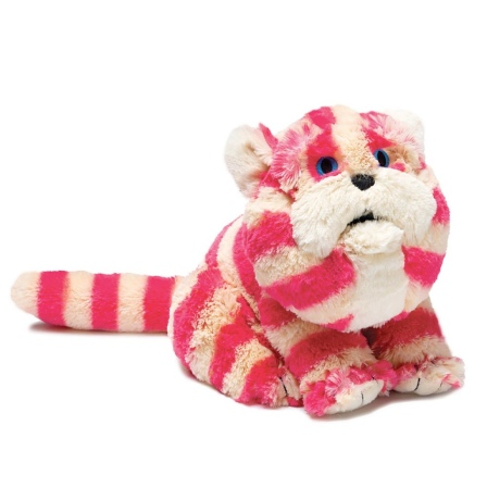 Bagpuss Cozy Plush Microwavable Hottie