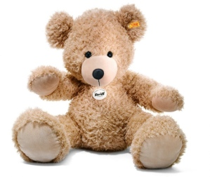 Fynn Steiff Teddy Bear from Born Gifted