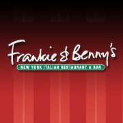 Frankie & Benny's Vouchers Competition