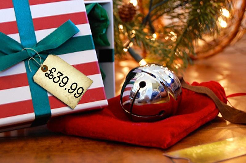 prechristmas christmas shopping list the polar express