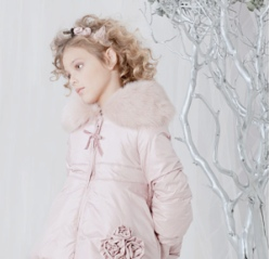 £75 Baby Bebe Boutique Voucher Competition