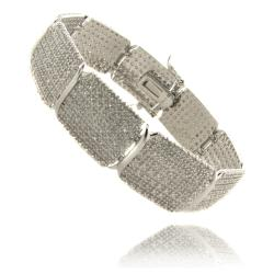 Diamond Bracelet from O.co Overstock.com