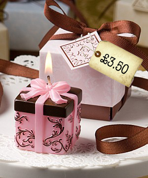 gift candle