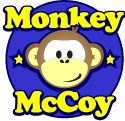 Monkey McCoy Designer Children's Clothing