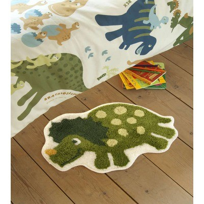 Dinosaur Rug - only £7.99 (was £14.99)
