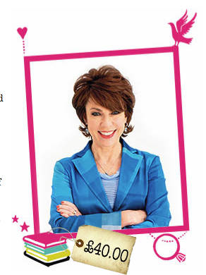 cocktail hour event with author kathy lette