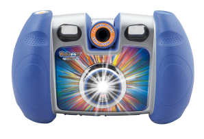 VTech Kidizoom Twist Kids Camera