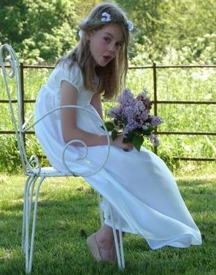 Tulip and Nettle Children's Clothing