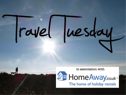 Travel Tuesday - HomeAway co uk's last minute holidays with