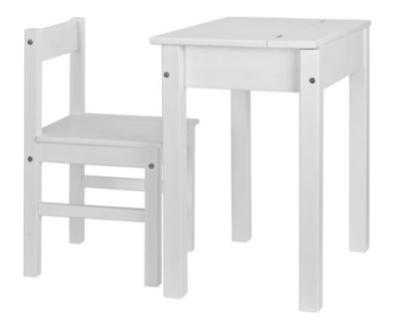 Kids Scandinavia Desk and Chair from Argos