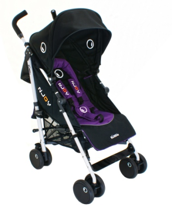 Bubble Stroller from Petite Star