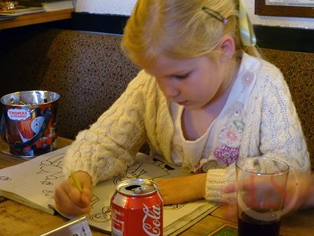 child-friendly pubs wales