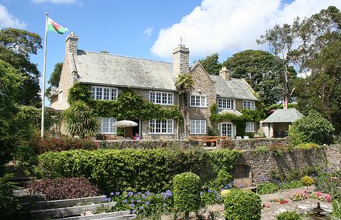 Haulfryn House Wales