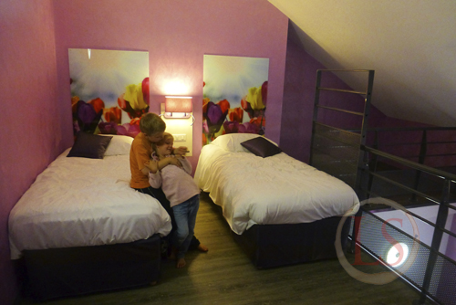 ibis styles family rooms