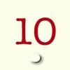 Advent Calendar Door Ten