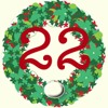 Advent Calendar Door Twenty Two