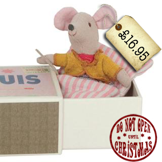 Maileg-Matchbox-Mouse-Little-Sister-product