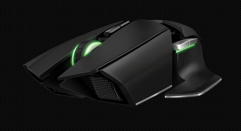 razer mouse review
