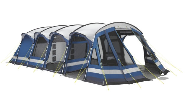 big family tent with pods Bahia 7