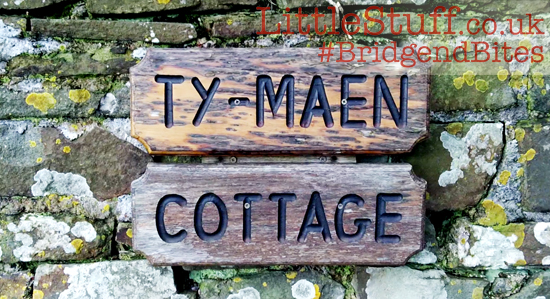 TY-MAEN COTTAGE 1