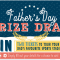 Football Dads – win Stadium Tour Tickets for your Dad!