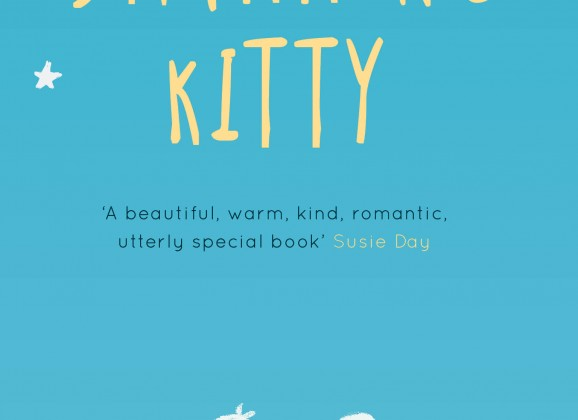 Meet Keris Stainton – it's the Blog Tour for Starring Kitty