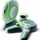 Breaking news: Introducing LEAPTV™, first educational, active video gaming system designed for kids from Leapfrog
