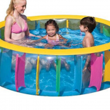 Five Brilliant Games to Play in the Paddling Pool – and 25% off all paddling pools!