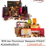 24hrs to win TWO lush Thornton's Hampers – Day 6 of our 10th Birthday Bash