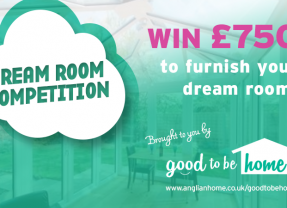 Bloggers – WIN £750 John Lewis Voucher with Good To Be Home