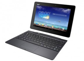 Now THIS is a tablet…  Asus Transformer Pad TF701T