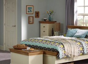 New Competition – win £300 with Wren Living to spend on bedroom furniture