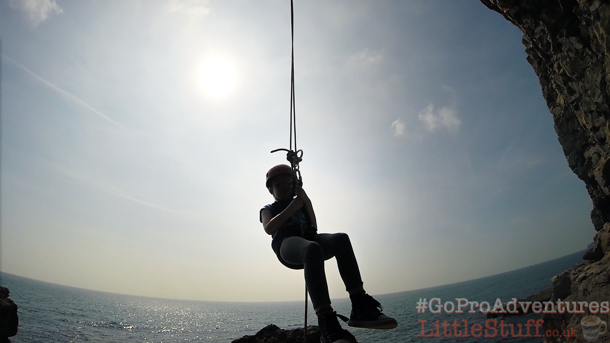 Gopro-Photograph-7yr-old-abseiling