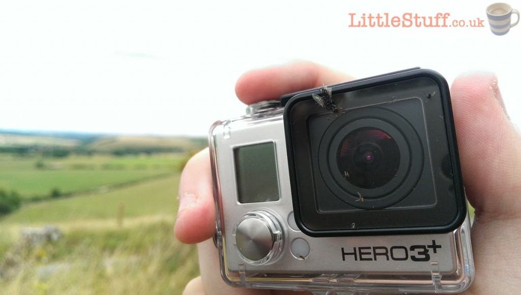 GoPro-in-hand