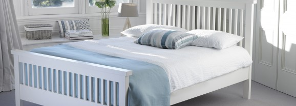 New Competition – Win a Beautiful £460 Double Bed with Carpetright!