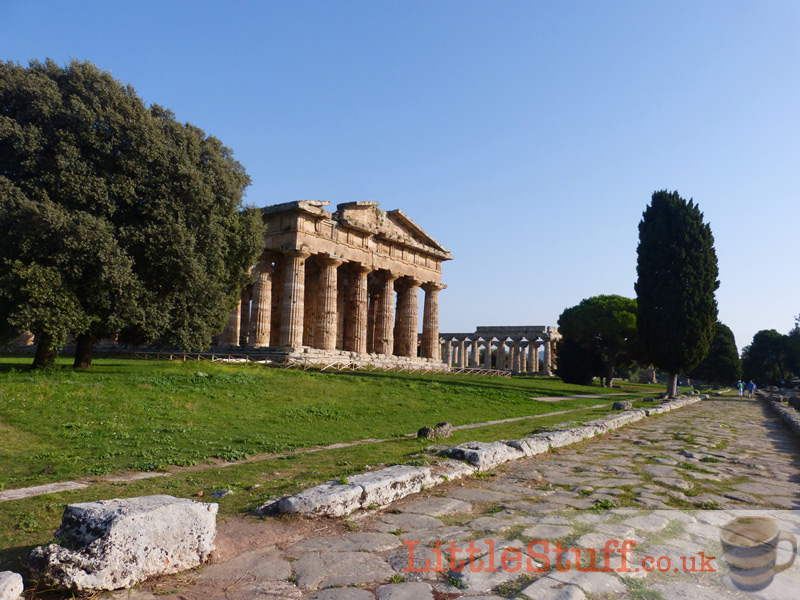 Temple-of-Hera-Paestum