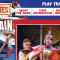 Brand new Horrible Histories show – Barmy Britain (it comes to The Lighthouse next month!)
